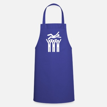 Stag Party A Stag Party - Cooking Apron