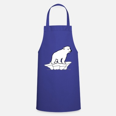 Polar Bear - Apron