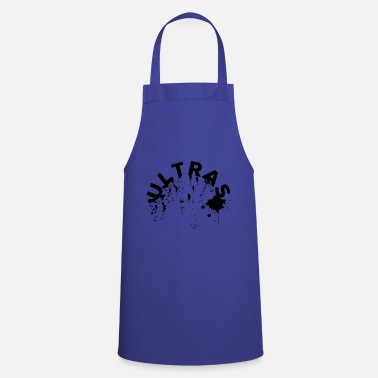 Ultras Ultras - Cooking Apron