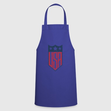 Shield USA Shield - Tablier de cuisine
