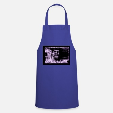 Leicester Art Universe - Cooking Apron