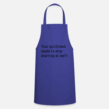 Girlfriend Girlfriend - Apron