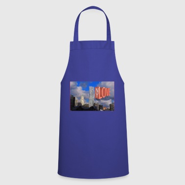 Ny NY LOVE - Cooking Apron