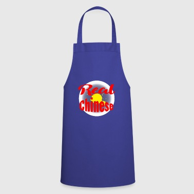 Chinese Real Chinese - Cooking Apron