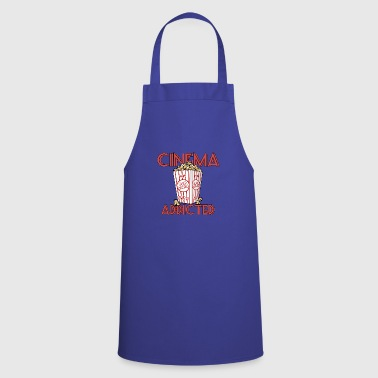 Cinema Cinema Addict - Cooking Apron