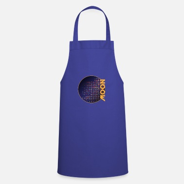 Moon Moon - Cooking Apron