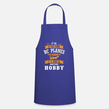 Hobby hobbies - Apron