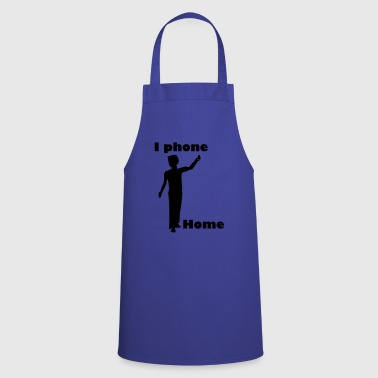 Iphonehome - Cooking Apron