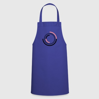 Circular Path - Cooking Apron