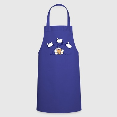 Counting Sheep - Cooking Apron