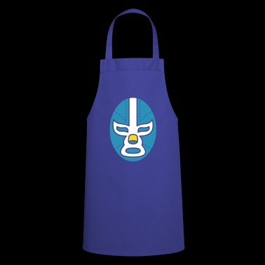 Mask Mask - Cooking Apron