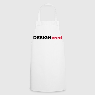 Designered - Cooking Apron