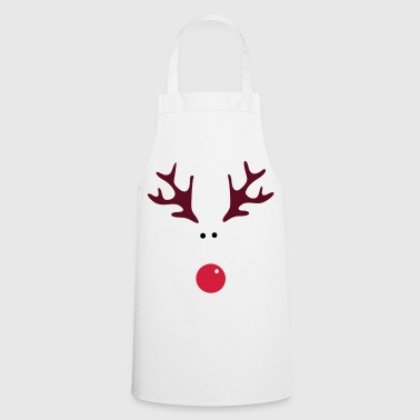 Rudolph - Cooking Apron