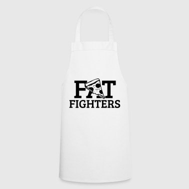 Fat Fighters - Cooking Apron