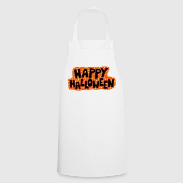 Happy Halloween Party - Grembiule da cucina