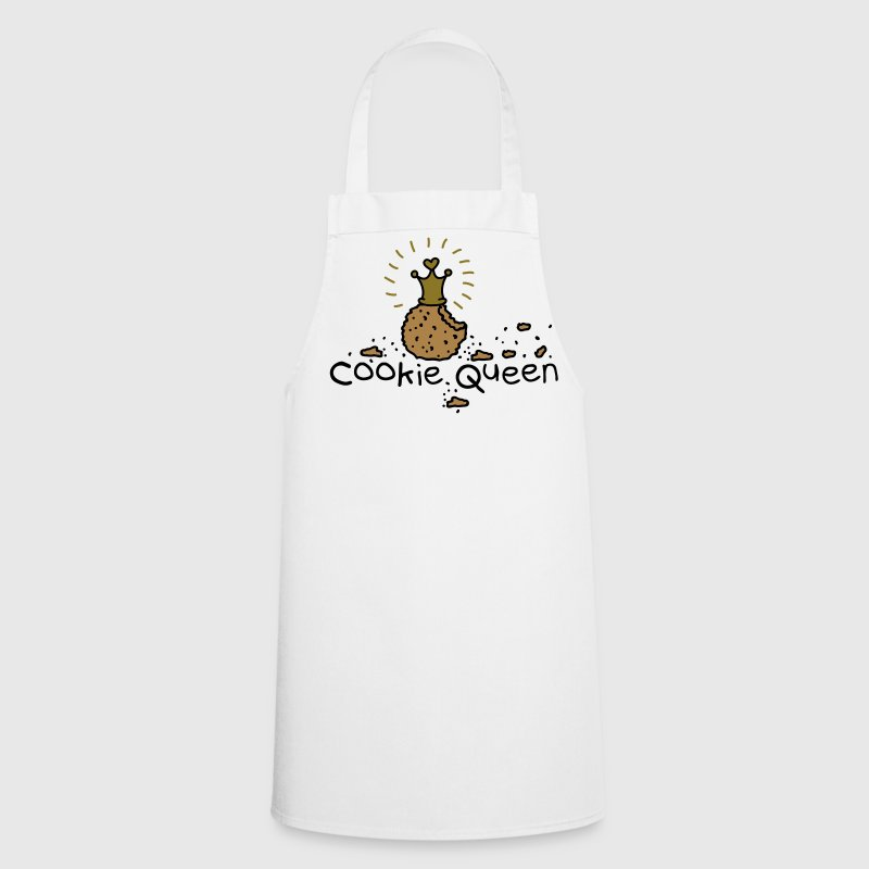 Cookie Queen - Cooking Apron