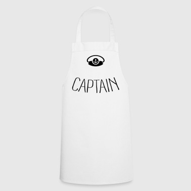 Captain - Tablier de cuisine