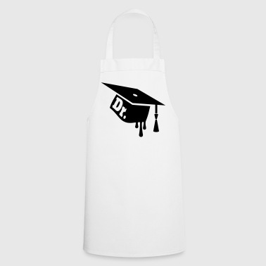 Mortarboard - Cooking Apron