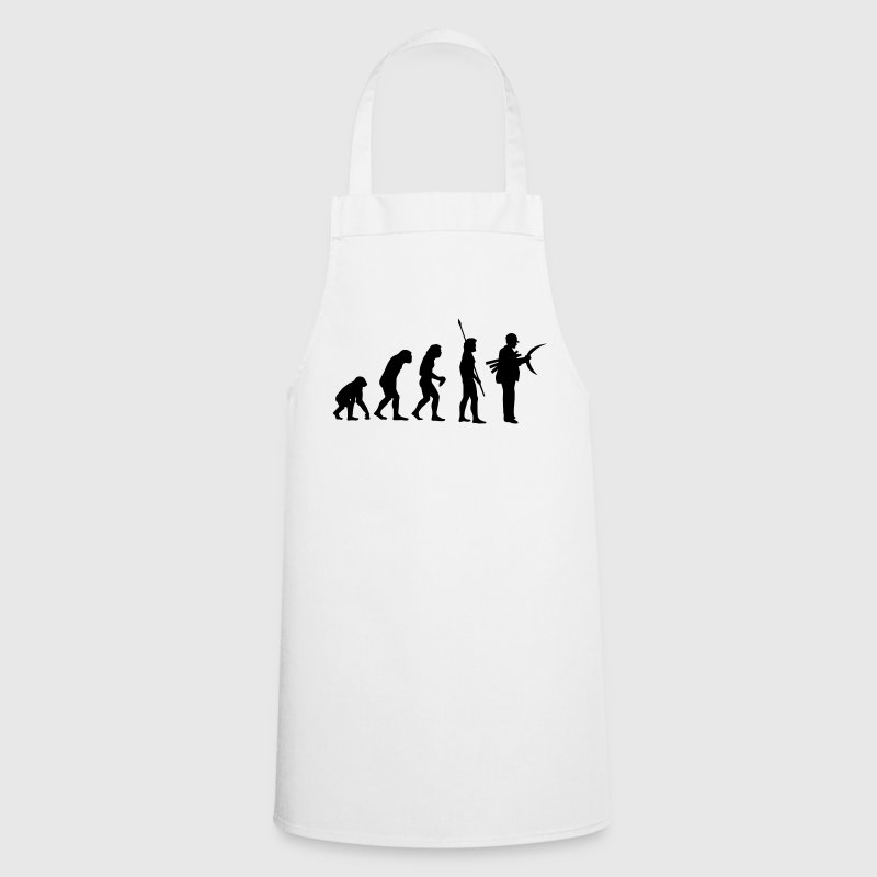 ENGINEERING EVOLUTION - Cooking Apron