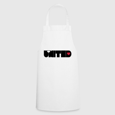 UNITED - Tablier de cuisine