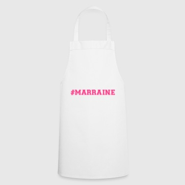#marraine - Tablier de cuisine