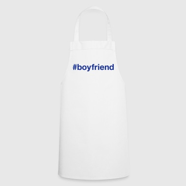 BOYFRIEND - Cooking Apron