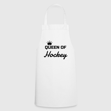 Hockey - Cross - Eishockey - Skater - Ice Hockey - Tablier de cuisine