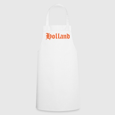 Holland - Cooking Apron