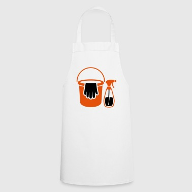 Plastering equipment - Cooking Apron