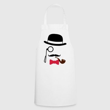 Like A Sir - Tablier de cuisine
