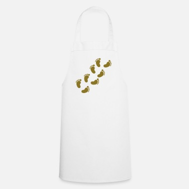 Baby Baby - Cooking Apron