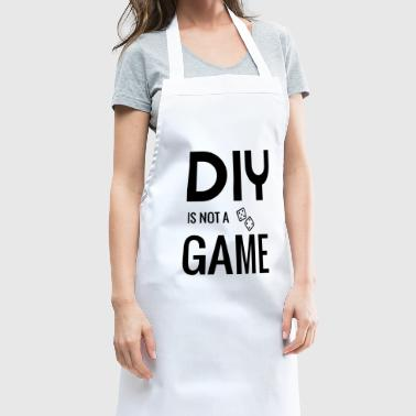 Shop handy man aprons online spreadshirt diy do it yourself bricoalge handyman dad cooking apron solutioingenieria Choice Image