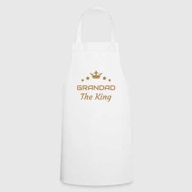 Great Grandad Grandpa Papy Papi Dad Pa - Cooking Apron