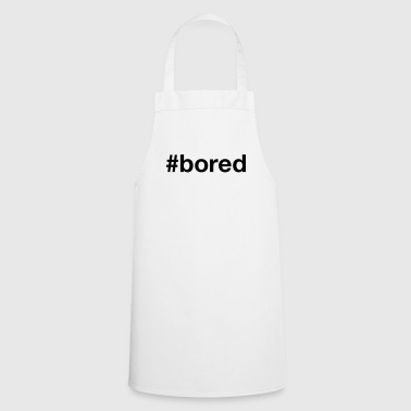 bored - Tablier de cuisine