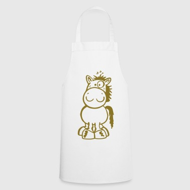 Little Horse - Cooking Apron