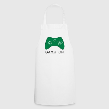 Game On - Cooking Apron