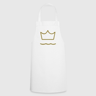 danish warmblood - Cooking Apron