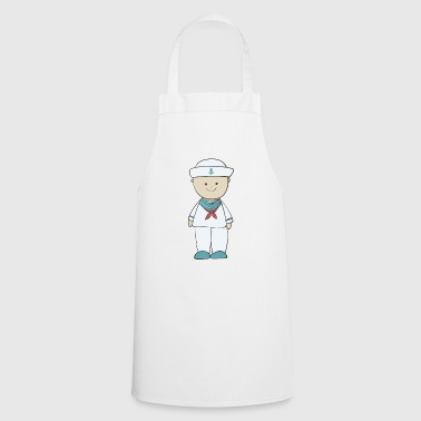 small skipper - Cooking Apron