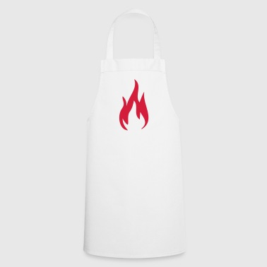 Fire Fire Fire 1c - Cooking Apron