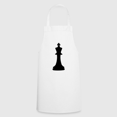 Chess King - Cooking Apron