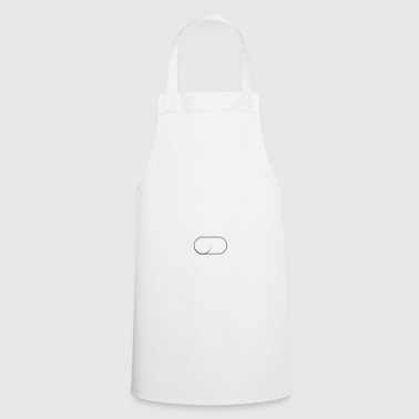 Turn me on - Cooking Apron