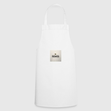 patriot - Cooking Apron