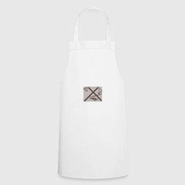 Axes - Cooking Apron