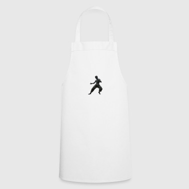 Bruce Lee - Cooking Apron