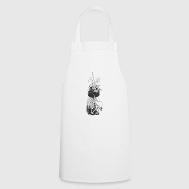 Sailor - Cooking Apron
