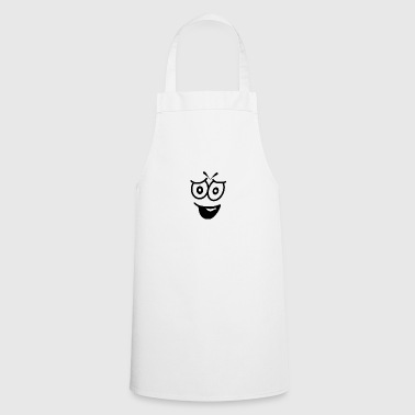 Expression Face expression - Cooking Apron