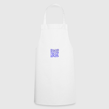 The code - Cooking Apron