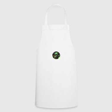 butterfly view - Cooking Apron