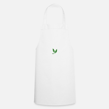 Leaf leaf - Cooking Apron