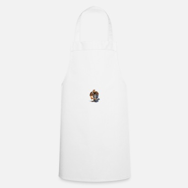 The Smiths smith - Cooking Apron